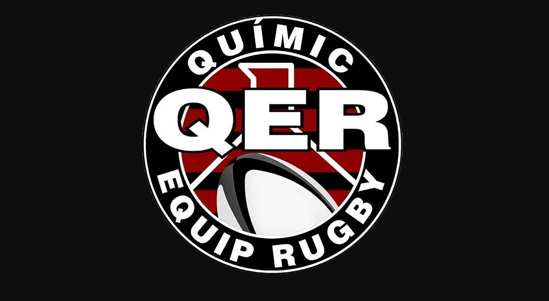 Renewal of the sponsorship with Químic Equip Rugby