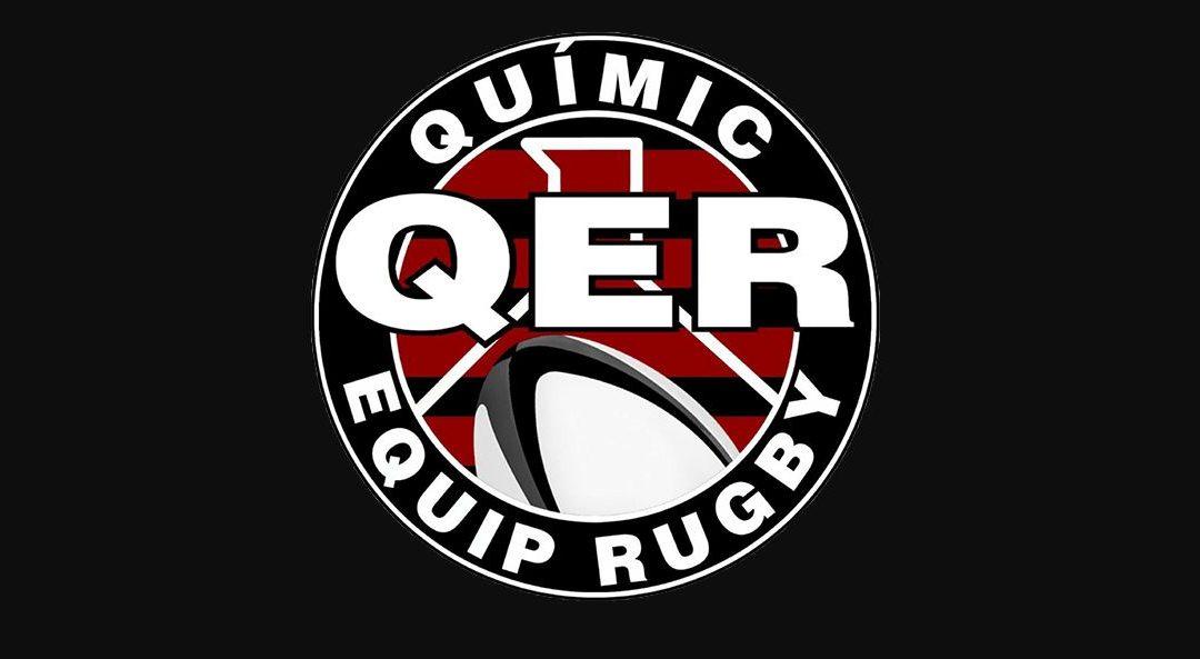 Patrocini renovat amb el Químic Equip Rugby