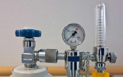 Definición de regulador de gas y cómo elegir el más adecuado