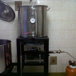 Elaboració de cervesa artesanal