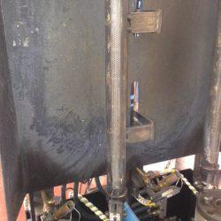 Procés de fabricació d'extintors
